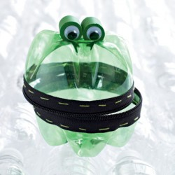 Treasure Keeper Frog
