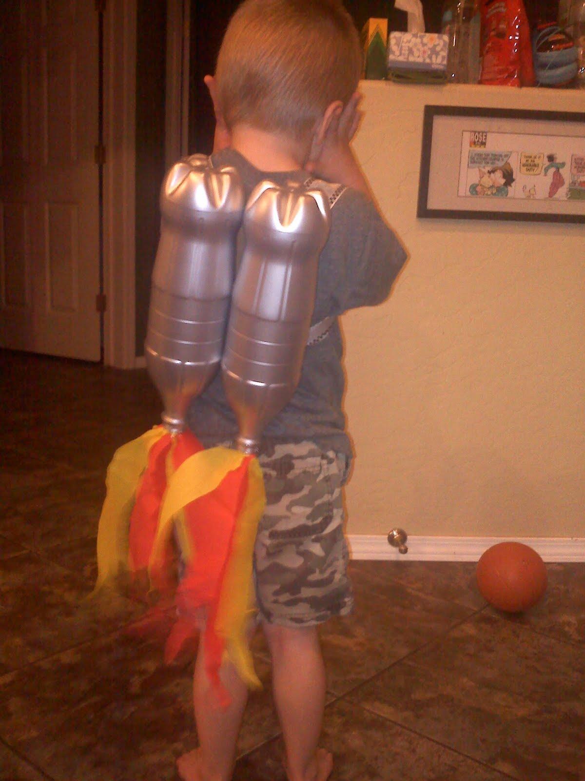 Оригинальные костюмы для мальчиков своими руками