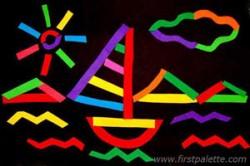 Line Puzzles