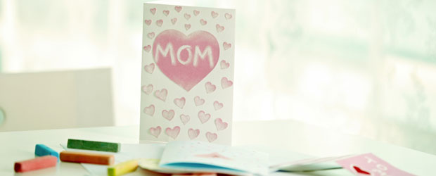Crafty ideas for Mother's Day