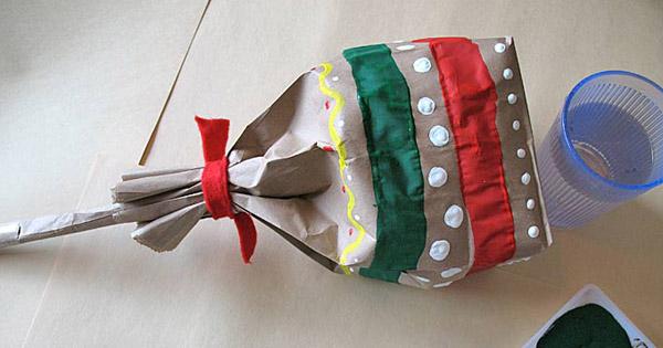 Valentine Crafts For Boys