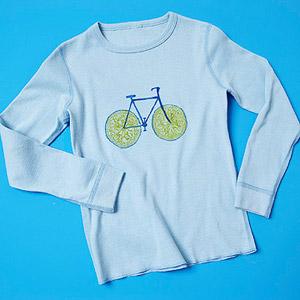 Wheely Cute Shirts