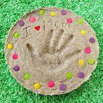 Edible Garden Stone