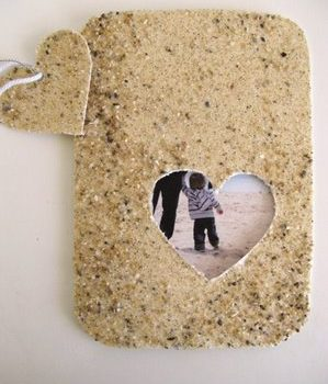 Beach Card for Father's Day