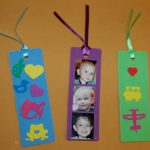 Bookmarks for Mom