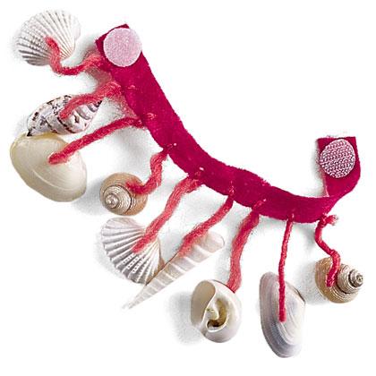 Chime Bracelet