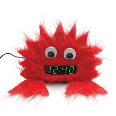 Clock Creatures