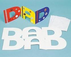 D-A-D Card