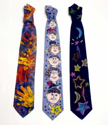 Special Ties for Dad