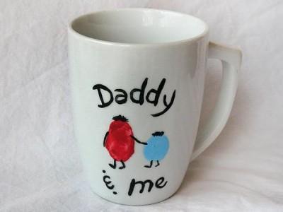 Daddy & Me Mug
