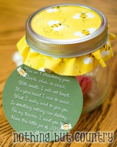 Jar of Joy