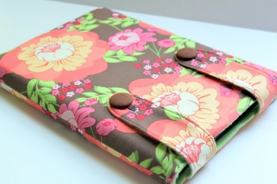 Laptop/Kindle/iPad Sleeve