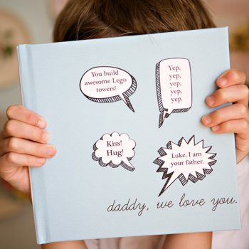 Photo Book for Dad