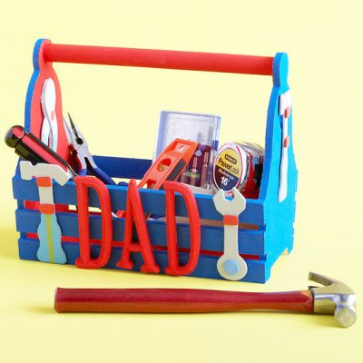 A Toolbox for Dad