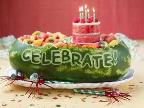 Watermelon Celebration