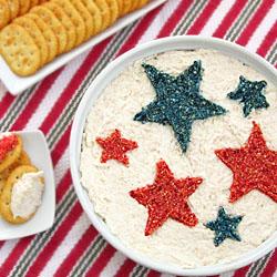 Patriotic Dip