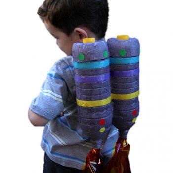 Jet Pack Backpack