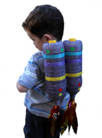 Jet Pack Backpack