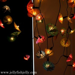 Parasol Party Lights