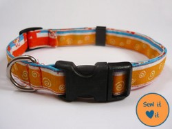 Adjustable Dog Collar