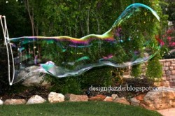 Super Giant Bubbles Kit