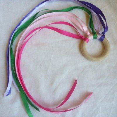 Ribbon Twirler