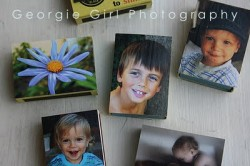 Matchbox Fridge Magnets