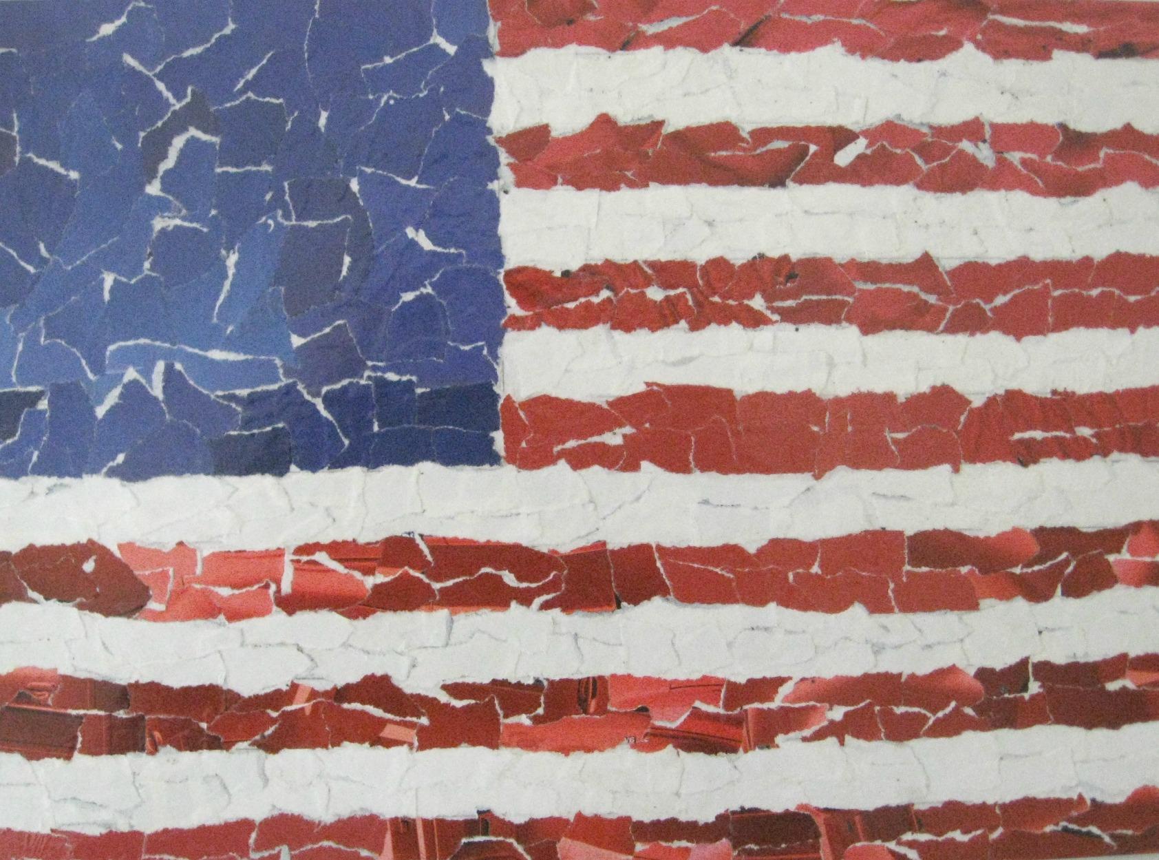 us_flag_mosaic