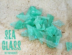 Edible Sea Glass