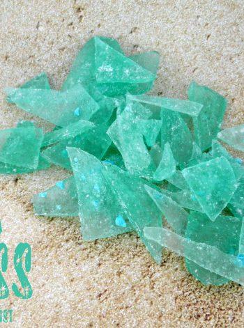 Edible Sea Glass