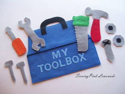 Felt Tools
