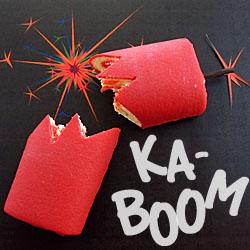 Kaboom Kakes