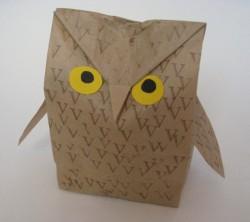 Ramona Owls