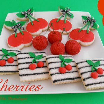 Cherry Treats