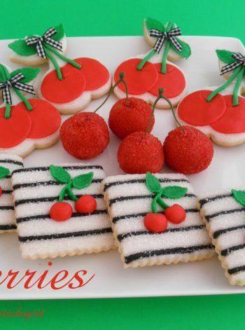 Cherry Treats