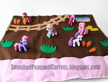 Fold N Go Pony Farm
