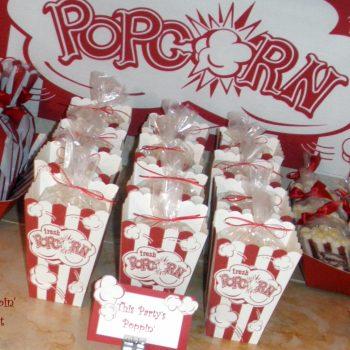 Crazy Crunch Caramel Popcorn