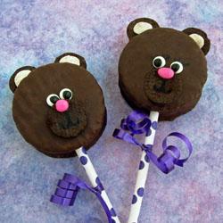 Black Bear Cakes