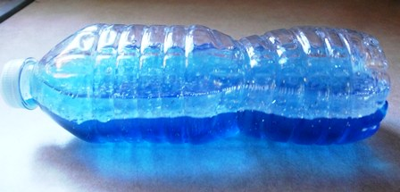 Wave Sensory Bottle