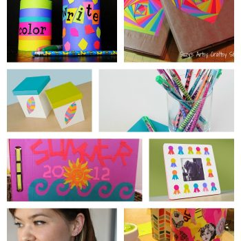 Bright Papers for Back to School