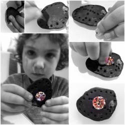 make-an-amulet-from-old-play-dough