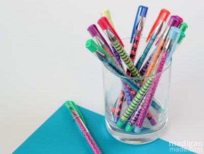 Neon Pens