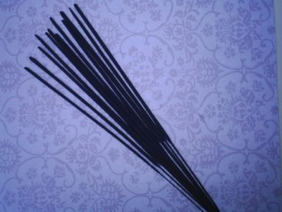 Homemade Incense