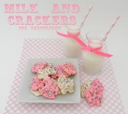Baby Crackers