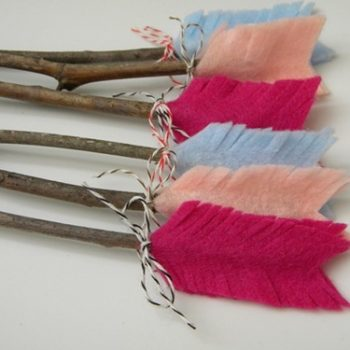 Twig Arrows