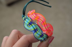 Wavy Friendship Bracelet