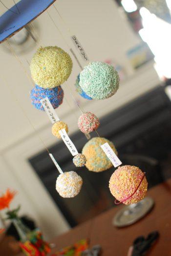 Floam Solar System