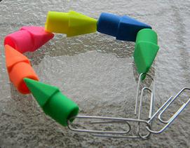 Eraser Bracelet