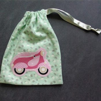 Drawstring Goody Bags