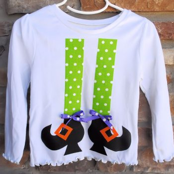 Witch's Legs Shirt